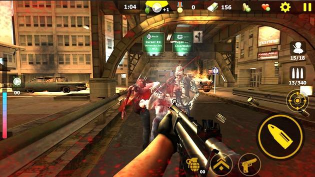 Zombie Kill screenshot 2