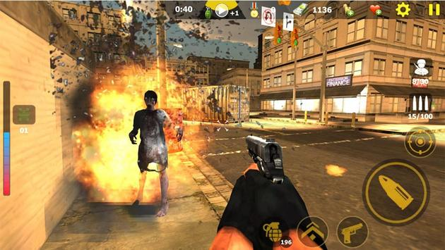 Zombie Kill screenshot 3