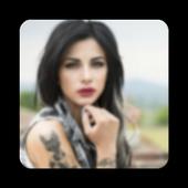 Tattoo On Photo icon