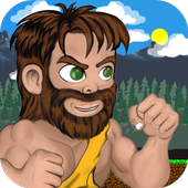 Caveman Survival icon
