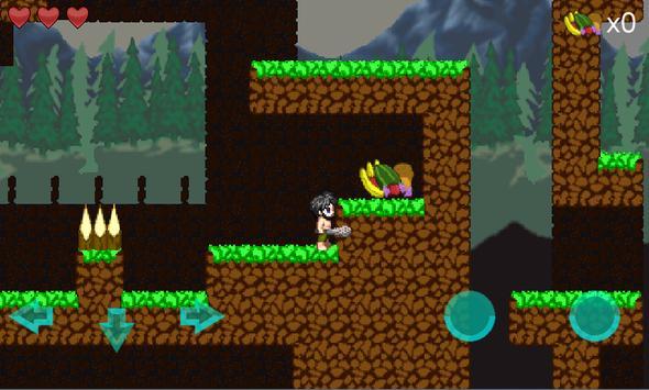 Caveman Survival screenshot 11