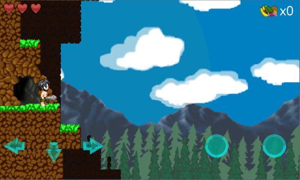 Caveman Survival screenshot 13