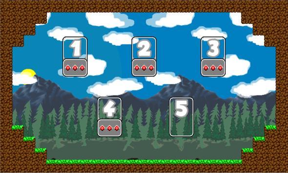 Caveman Survival screenshot 6