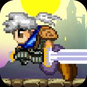 Dragon Warrior: Monster Slayer icon