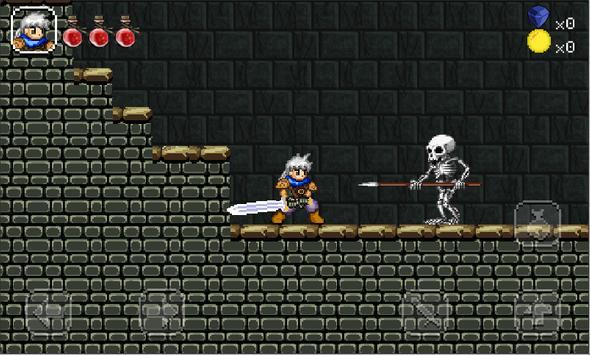 Dragon Warrior: Monster Slayer screenshot 11
