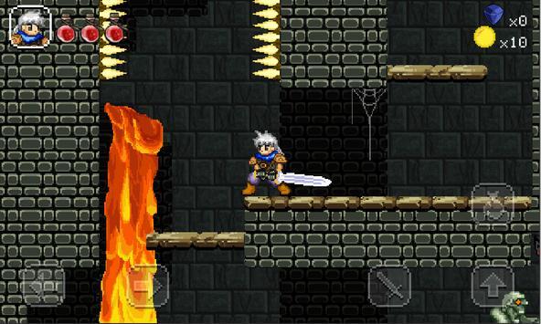 Dragon Warrior: Monster Slayer screenshot 13