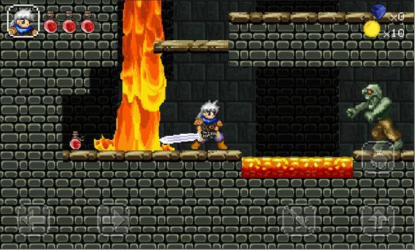 Dragon Warrior: Monster Slayer screenshot 14
