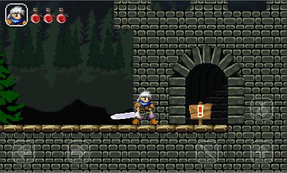 Dragon Warrior: Monster Slayer screenshot 18