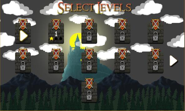 Dragon Warrior: Monster Slayer screenshot 1