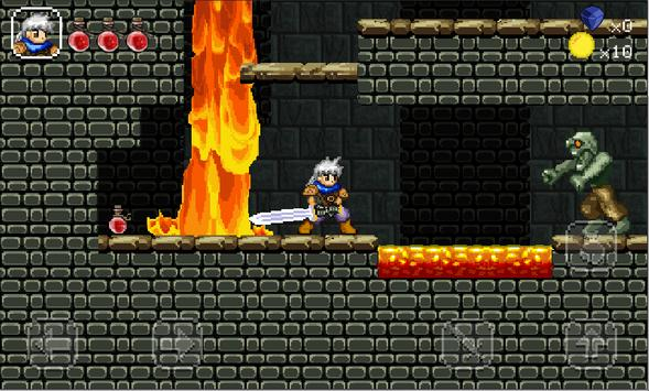 Dragon Warrior: Monster Slayer screenshot 22
