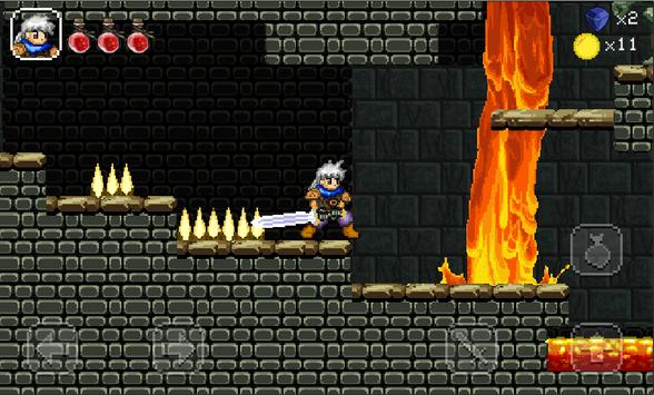 Dragon Warrior: Monster Slayer screenshot 7
