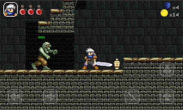 Dragon Warrior: Monster Slayer screenshot 4