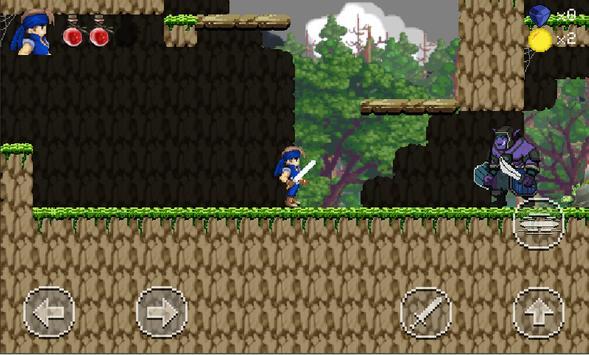 Legend of Sword screenshot 3