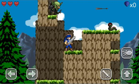 Legend of Sword screenshot 11