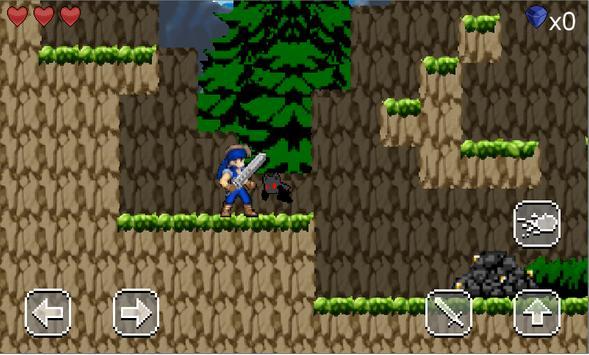 Legend of Sword screenshot 12