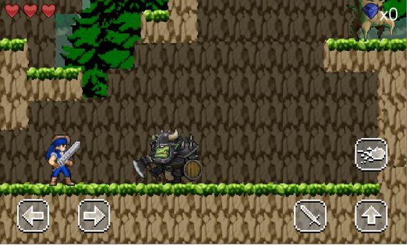 Legend of Sword screenshot 13