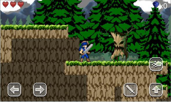 Legend of Sword screenshot 14