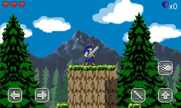 Legend of Sword screenshot 19