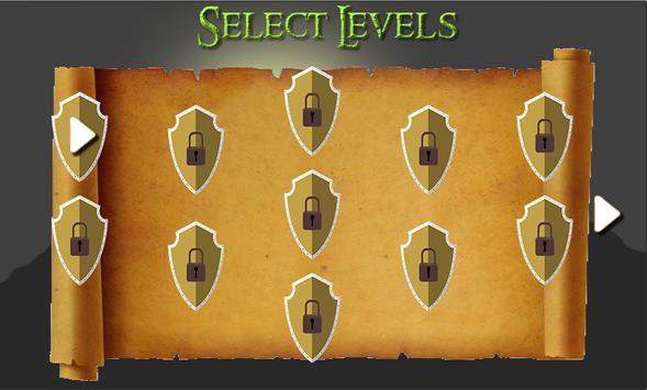Legend of Sword screenshot 1