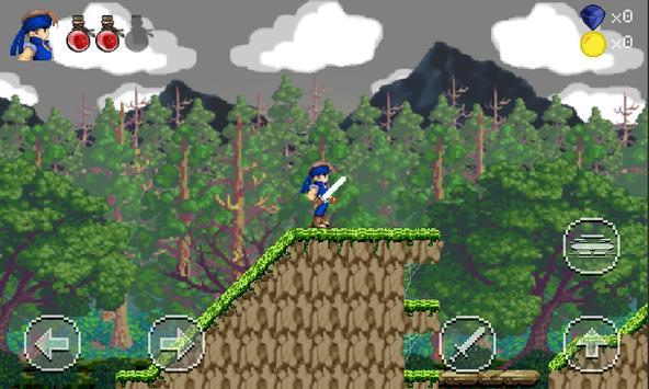 Legend of Sword screenshot 21