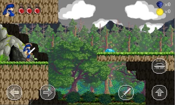 Legend of Sword screenshot 7