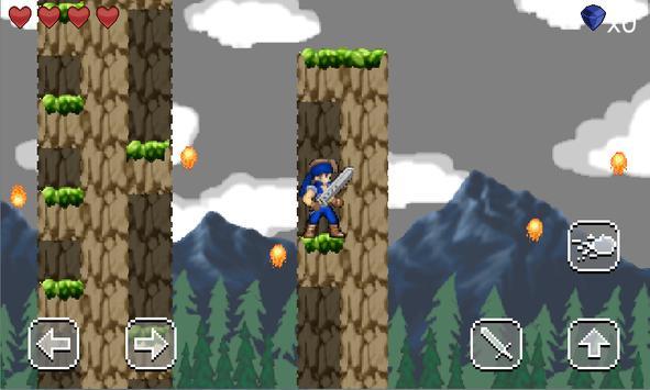 Legend of Sword screenshot 4