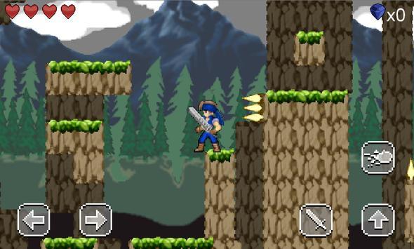Legend of Sword screenshot 5