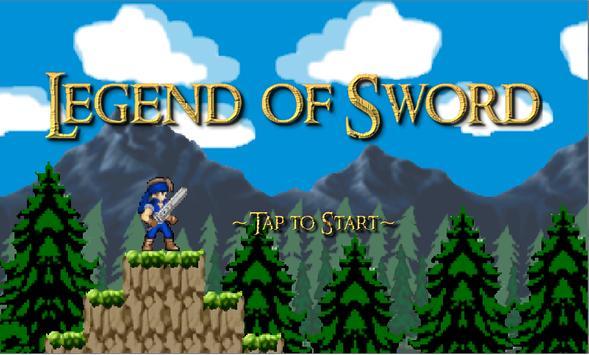 Legend of Sword screenshot 8