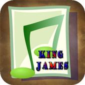 King James Bible Audio icon