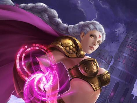Battle of Gods apk screenshot