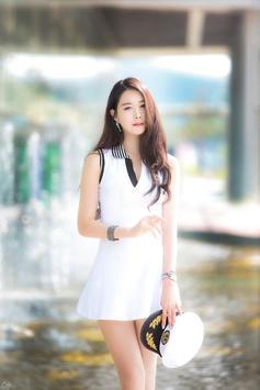Korean Girls HD apk screenshot
