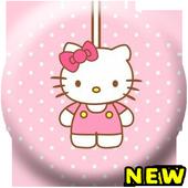 Kitty Wallpaper icon