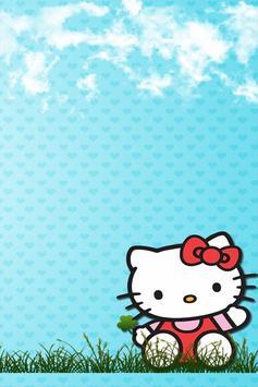 Kitty Wallpaper screenshot 2