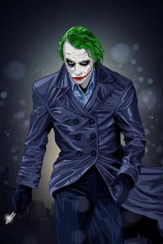 Joker Wallpaper HD screenshot 5
