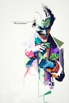 Joker Wallpaper HD For Android
