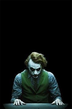 Joker Wallpaper HD screenshot 2