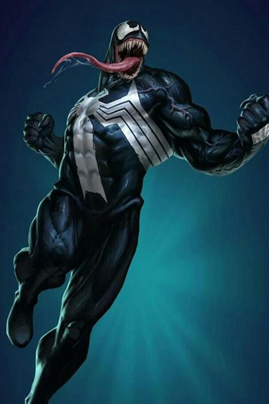 Wallpaper venom for android apk download - Venom hd wallpaper android ...