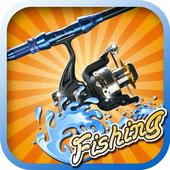 Outdoor Fishing Elite icon