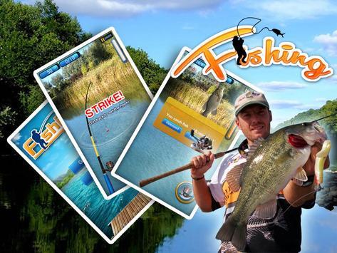 Outdoor Fishing Elite apk screenshot
