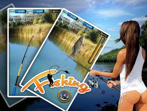 Outdoor Fishing Elite poster