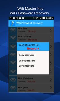 Master Wifi Password Key for Android - APK Download