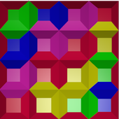 All Squares icon