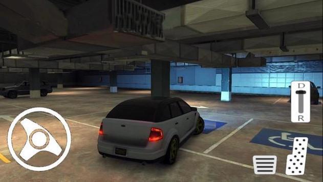 Cars Park screenshot 1