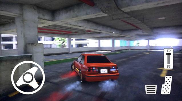 Cars Park screenshot 2