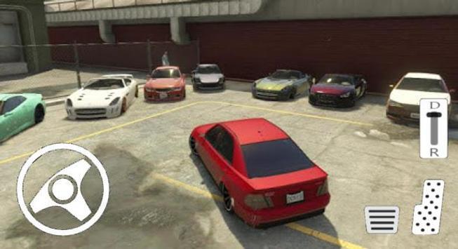 Cars Park screenshot 4
