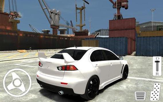 Cars Park screenshot 5