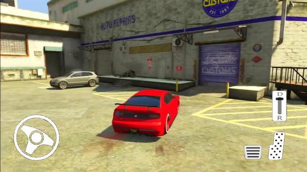 Cars Park screenshot 6