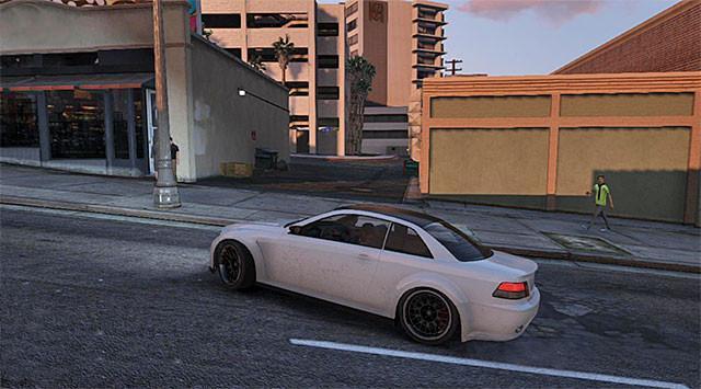 Cars Park screenshot 7