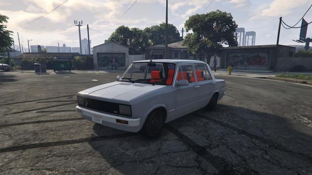 Cars Park screenshot 8