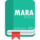 Mara Holy Bible icon